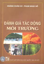 Hướng dẫn lập báo cáo đánh giá tác động môi trường dự án dệt nhuộm