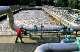 Khắc phục sự cố hệ thống xử lý nước thải