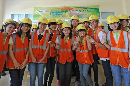 Kỹ sư môi trường: Người bảo vệ nguồn sống