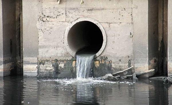 Tái sử dụng nước thải sinh hoạt- P1