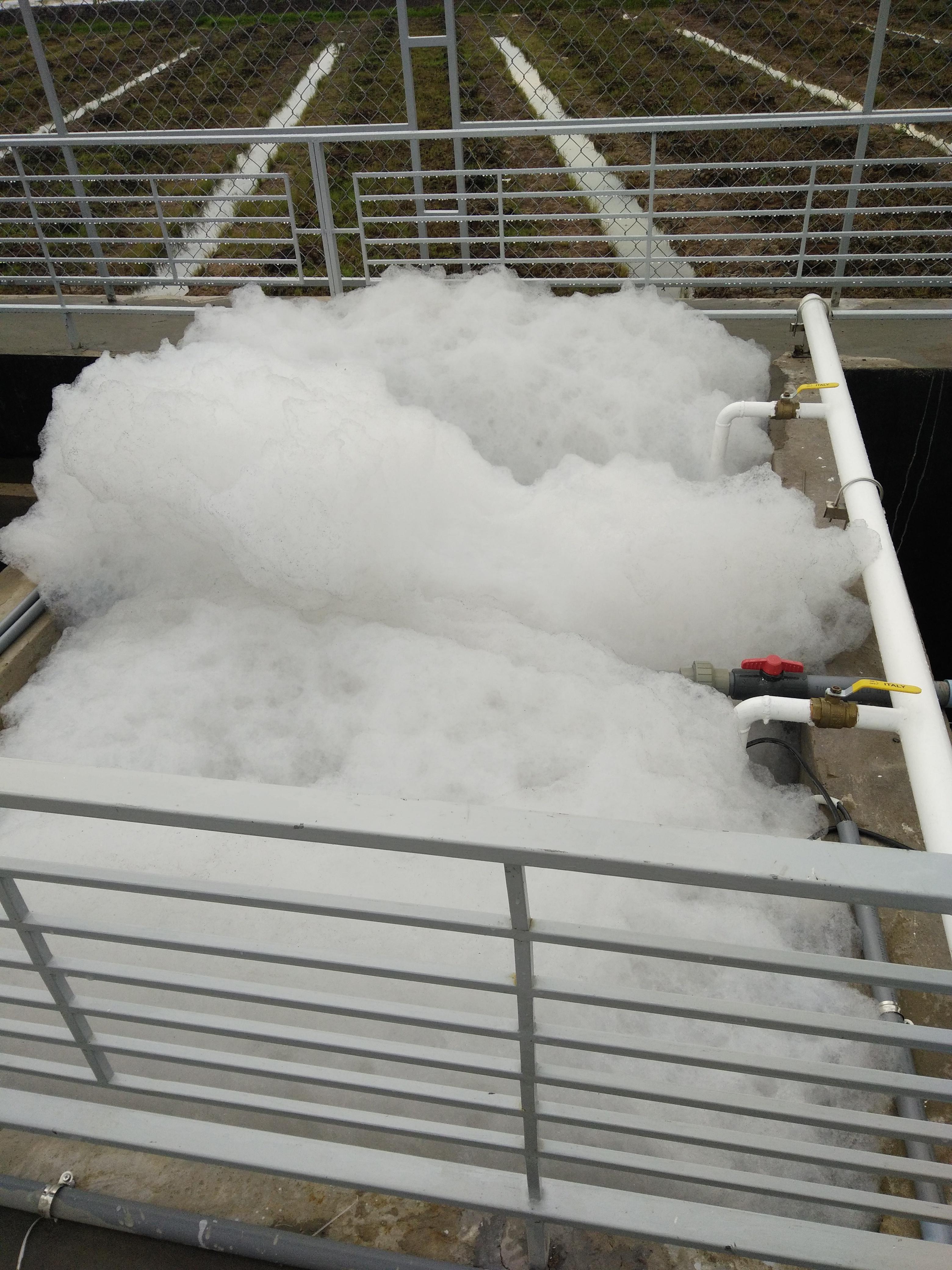 cai tạo hệ thống xử lý nước thải sinh hoạt