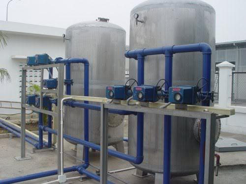 Hướng dẫn tính toán và thiết kế hệ thống xử lý nước thải cho khách sạn
