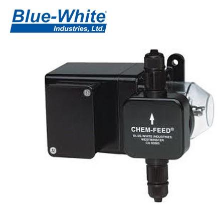 Máy bơm định lượng hóa chất Blue White C6125-P
