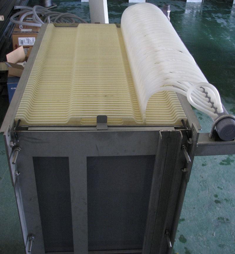 Phương Pháp xử lý nước thải Y Tế