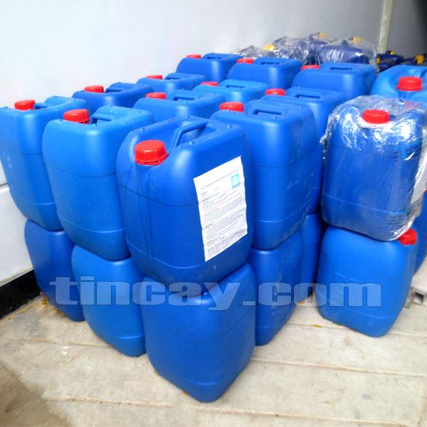 Chế phẩm sinh học xử lý nước thải