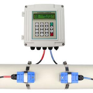 Đồng hồ đo lưu lượng nước dạng kẹp trên đường ống (Siêu âm)